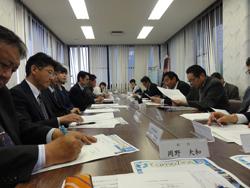 かもナビ実行委員会全体会議(2014年)
