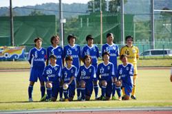 女子サッカーチーム「オルカ鴨川FC」