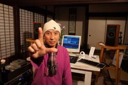 レコーディングエンジニア山口泰さん
