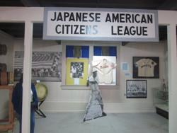 モントレーには、かつて日系アメリカ人による野球チームが存在した