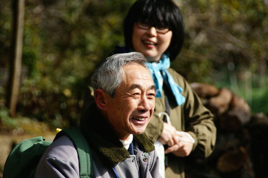 曽呂小学校の廃校 里山を守るコミュニティは今後