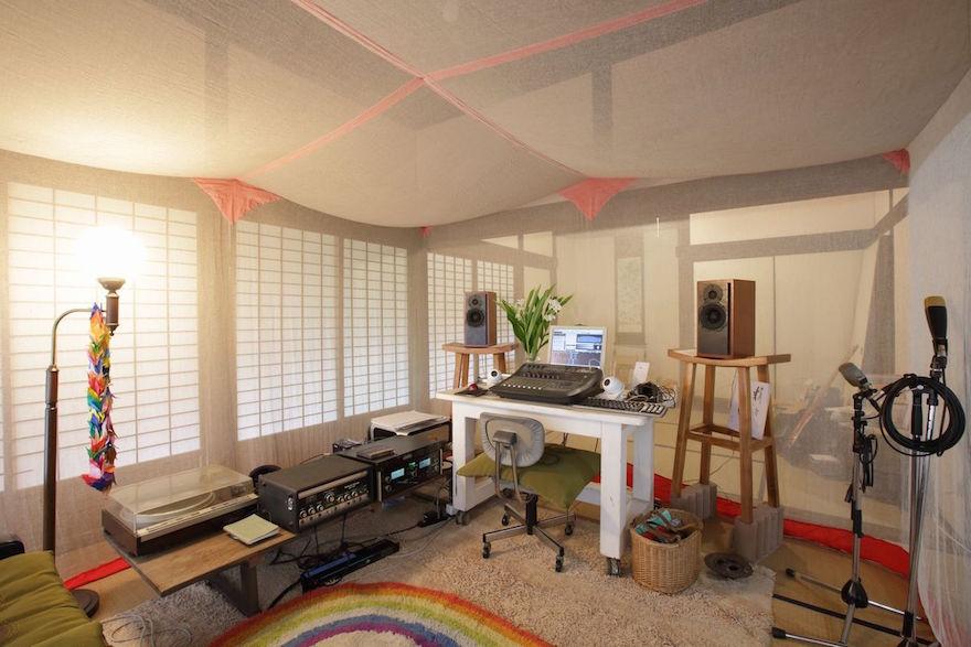 Monk Beat Studio