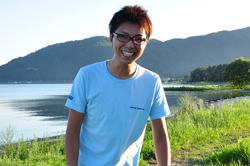 代々専業の琵琶湖漁師・中村清作さん