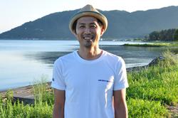 「異分野同士の相互作用が料理にもよい影響を与える」と話す料理人・岡野将広さん