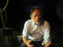 (龍谷大学社会学部 脇田健一教授)