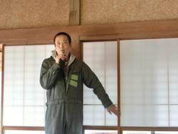 みかんぐみ共同主宰 一般社団法人HEAD研究会エネルギーTF委員長 竹内昌義さん