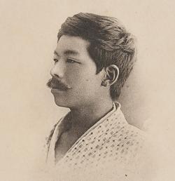 青木繁(1882年7月13日 - 1911年3月25日)