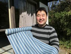 4代目齊藤裕司さん