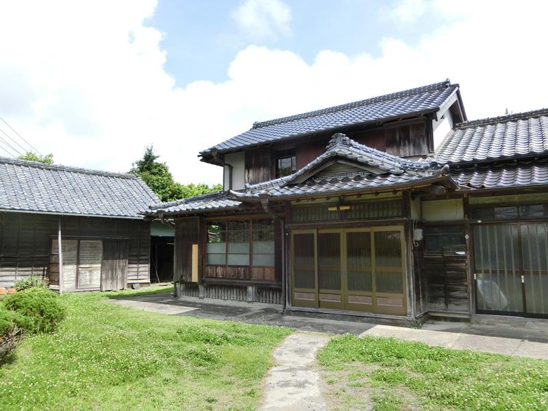千倉町上瀬戸地区