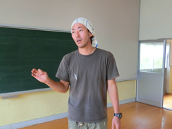 多田朋和さん