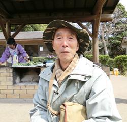 植物研究者から学校教員を経てふるさと教育をライフワークとする鈴木勇太郎さん