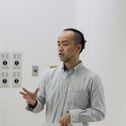 南房総市に移住して8年を迎える永森まさしさん 東京新宿ではシェアオフィスHAPONを経営する