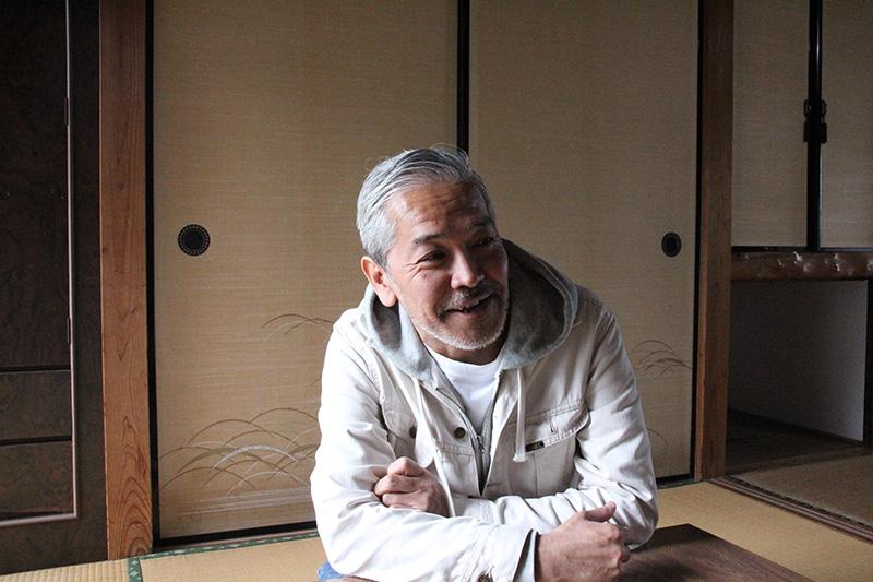 NPO法人南房総リパブリック理事内山章さん
