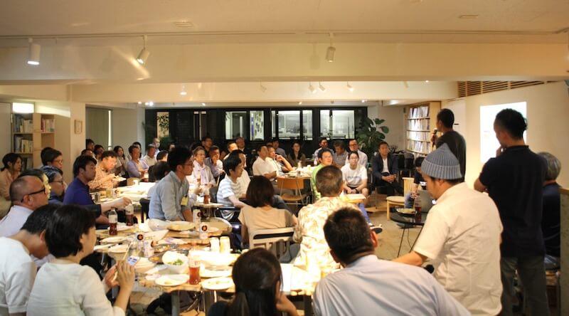 東京でスポーツをテーマに大集合!南房総2拠点サロンが開幕の画像