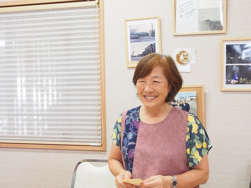 小高で過酷な日々を乗り越えてきた小林さんの笑顔の重みを知ったインタビューでした